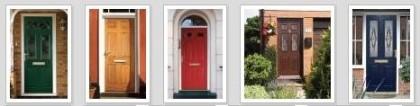 Composite Doors Portland